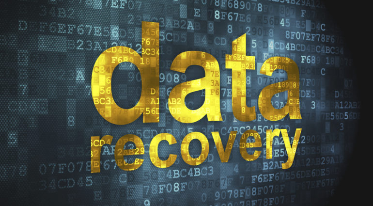 3 Effective Data Recovery Options in Case of Hard Disk Failures