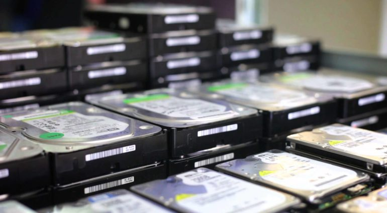 What Are Data Recovery Companies And How to Choose One